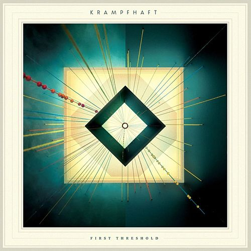 Play & Download First Threshold by Krampfhaft | Napster