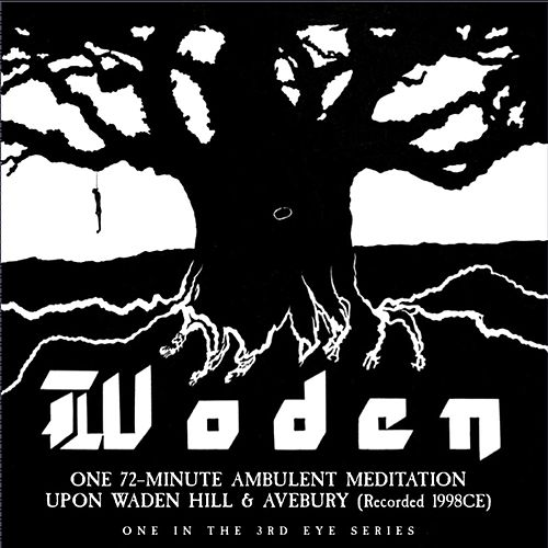 Woden by Julian Cope