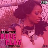 Role Play (feat. Young Fletcher) by 3D Natee