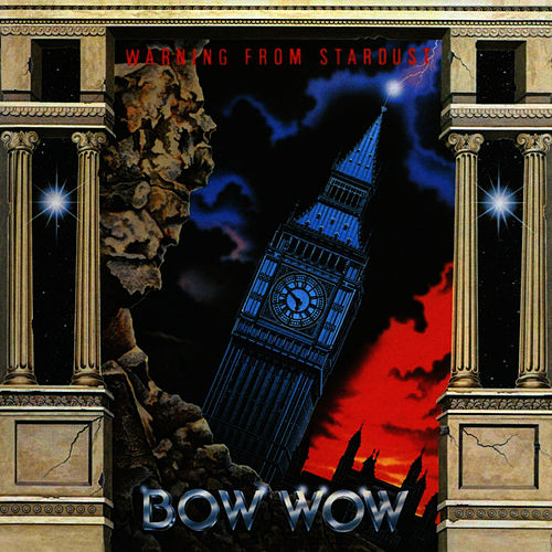 Play & Download Warning From Stardust by Bow Wow | Napster