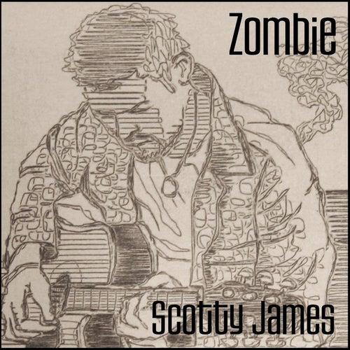 Zombie by Scotty James
