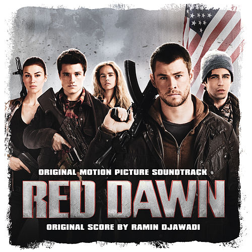 Play & Download Red Dawn by Ramin Djawadi | Napster