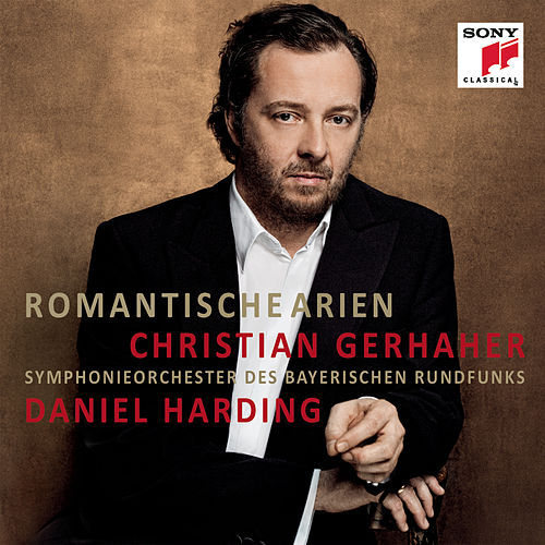Play & Download Romantische Arien by Christian Gerhaher | Napster