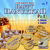 The Best for Happy Hanukah Party by David & The High Spirit