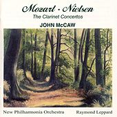 Play & Download The Clarinet Concertos by John McCaw | Napster