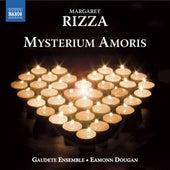 Rizza: Mysterium amoris by Gaudete Ensemble
