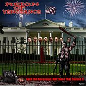 Play & Download Fuck the Recession; Kill Those That Caused It by Reign of Vengeance | Napster