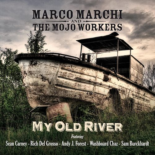 Play & Download My Old River by Marco Marchi | Napster