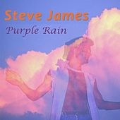 Purple Rain by Steve James