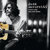 Gypsy Love by Jack Savoretti