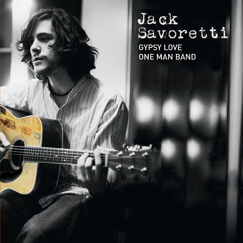 Play & Download Gypsy Love by Jack Savoretti | Napster