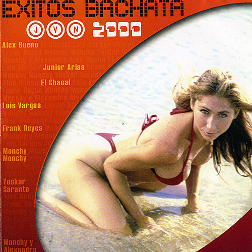 Play & Download Exitos Bachata JVN 2000 by Various Artists | Napster