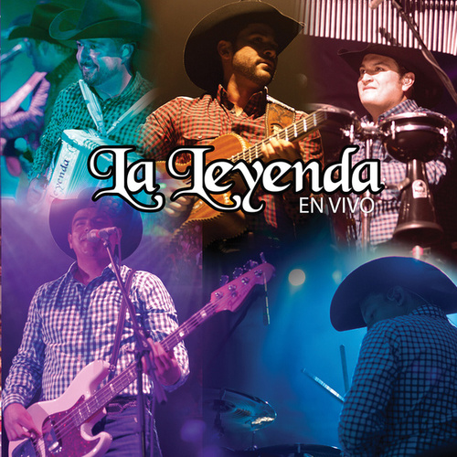 Play & Download En Vivo by La Leyenda | Napster