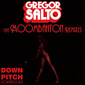 The Moombahton Remixes by Gregor Salto