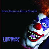 Demon Creepers Asylum Seekers by Luna Vegas