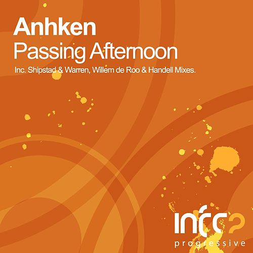 Play & Download Passing Afternoon by Anhken | Napster