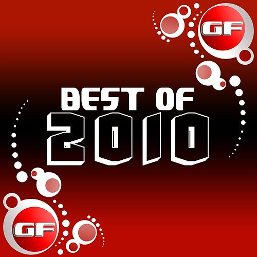 The Best Of GF Recordings 2010 - EP by Various Artists