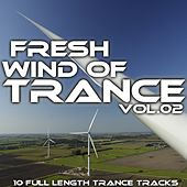 Fresh Wind Of Trance Vol.02 - EP by Various Artists