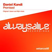 Play & Download Promised by Daniel Kandi | Napster