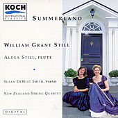 Play & Download Summerland by William Grant Still | Napster