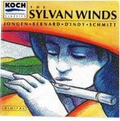 Play & Download Jongen: Bernard: D'Indy: Schmitt: The Sylvan Winds by Various Artists | Napster