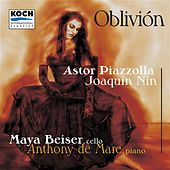 Oblivion by Astor Piazzolla