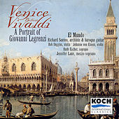 Venice Before Vivaldi: El Mundo by Giovanni Legrenzi