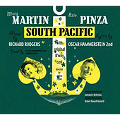 South Pacific - Original 1949 Broadway Cast Recording von Richard Rodgers