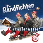 Eiszapfenwetter by De Randfichten