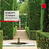 Play & Download Scarlatti: Sonatas by Mikhail Pletnev | Napster