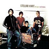 Play & Download All Gas. No Brake. by Stellar Kart | Napster