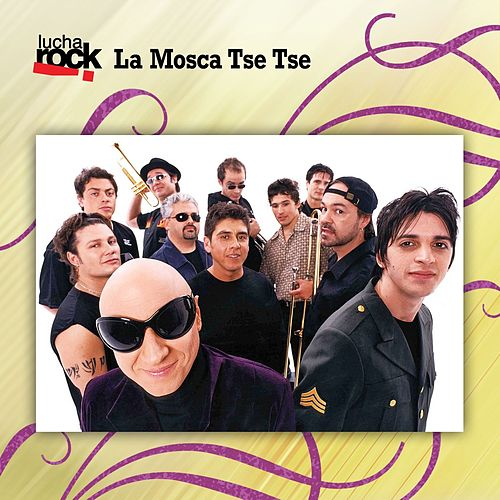 Play & Download Lucha Rock by La Mosca Tse Tse | Napster