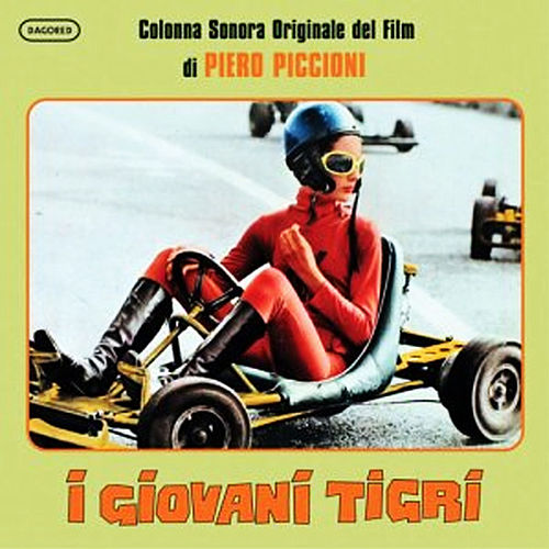Play & Download I Giovani Tigri by Piero Piccioni | Napster