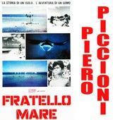 Fratello Mare by Piero Piccioni