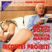 Play & Download Incontri Proibiti by Piero Piccioni | Napster