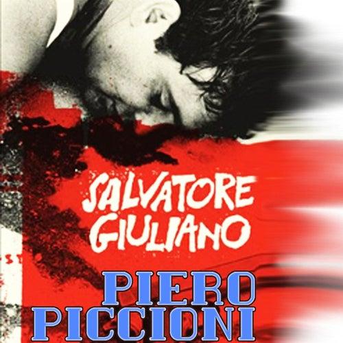 Salvatore Giuliano by Piero Piccioni