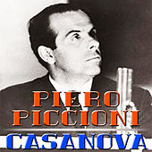Play & Download Casanova by Piero Piccioni | Napster