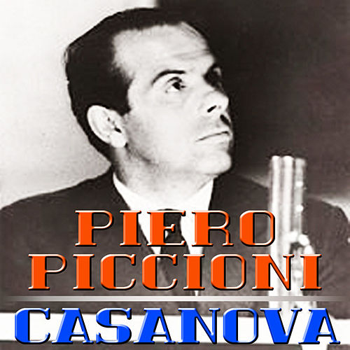 Play & Download Casanova by Piero Piccioni | Napster