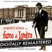 Play & Download Fumo di Londra by Piero Piccioni | Napster