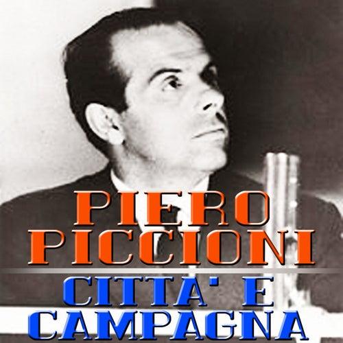 Citta' e Campagna by Piero Piccioni