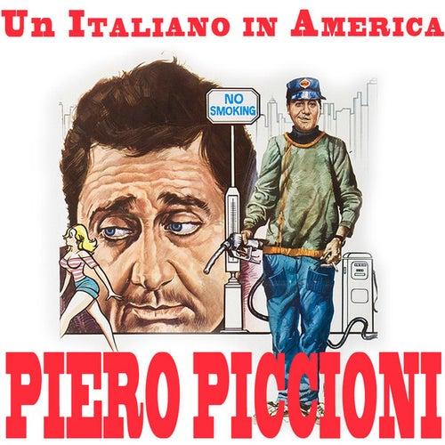 Play & Download Un Italiano in America by Piero Piccioni | Napster