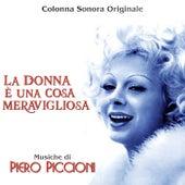Play & Download La Donna e' una Cosa Meravigliosa by Piero Piccioni | Napster