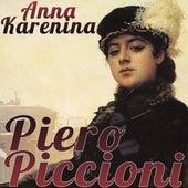 Anna Karenina by Piero Piccioni
