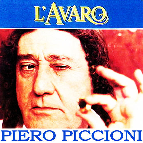 Play & Download L'Avaro by Piero Piccioni | Napster
