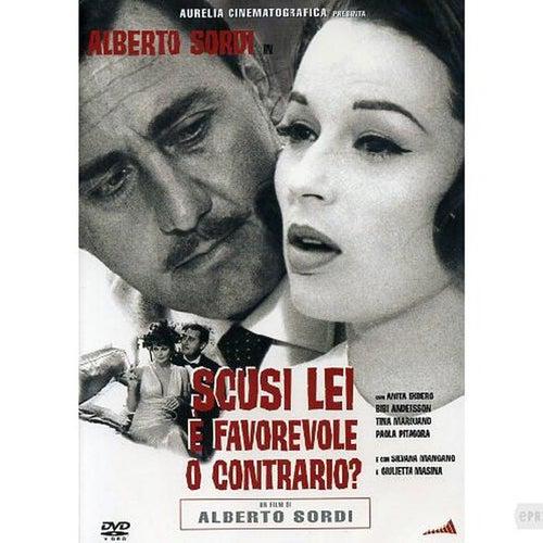 Play & Download Scusi Lei e' Favorevole o Contrario? by Piero Piccioni | Napster