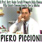 Play & Download Il Prof. Dott. Guido Tersilli Primario della Clinica Villa Celeste Convenzionata con le Mutue by Piero Piccioni | Napster