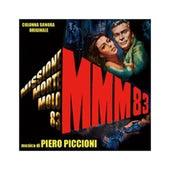 Play & Download Missione Morte Molo 83 by Piero Piccioni | Napster