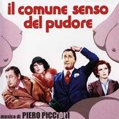Play & Download Il Comune Senso del Pudore by Piero Piccioni | Napster