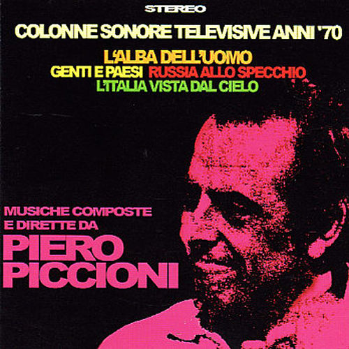 Play & Download Russia Allo Specchio by Piero Piccioni | Napster