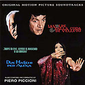 Play & Download La Volpe dalla Coda di Velluto by Piero Piccioni | Napster